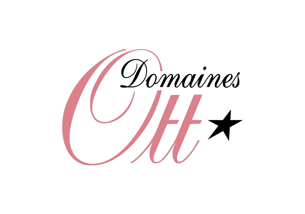Domaines Ott Logo Reciprocal Wine Company